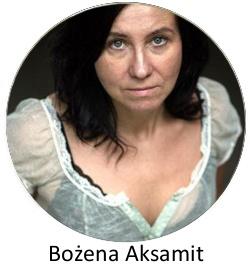 Bożena Aksamit