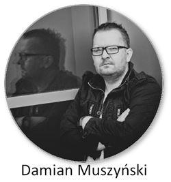 Damian Muszyński