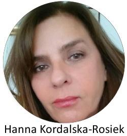 Hanna Kordalska-Rosiek