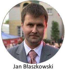 Jan Błaszkowski