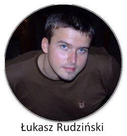 Łukasz Rudziński