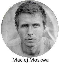 Maciej Moskwa