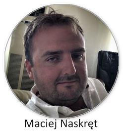Maciej Naskręt
