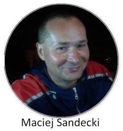Maciej Sandecki