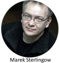Marek Sterlingow