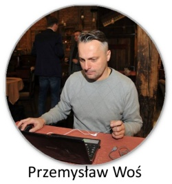 Przemysław Woś
