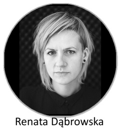 Renata Dąbrowska