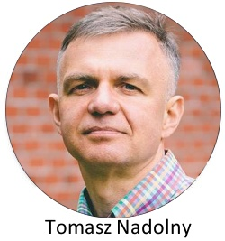 Tomek Nadolny