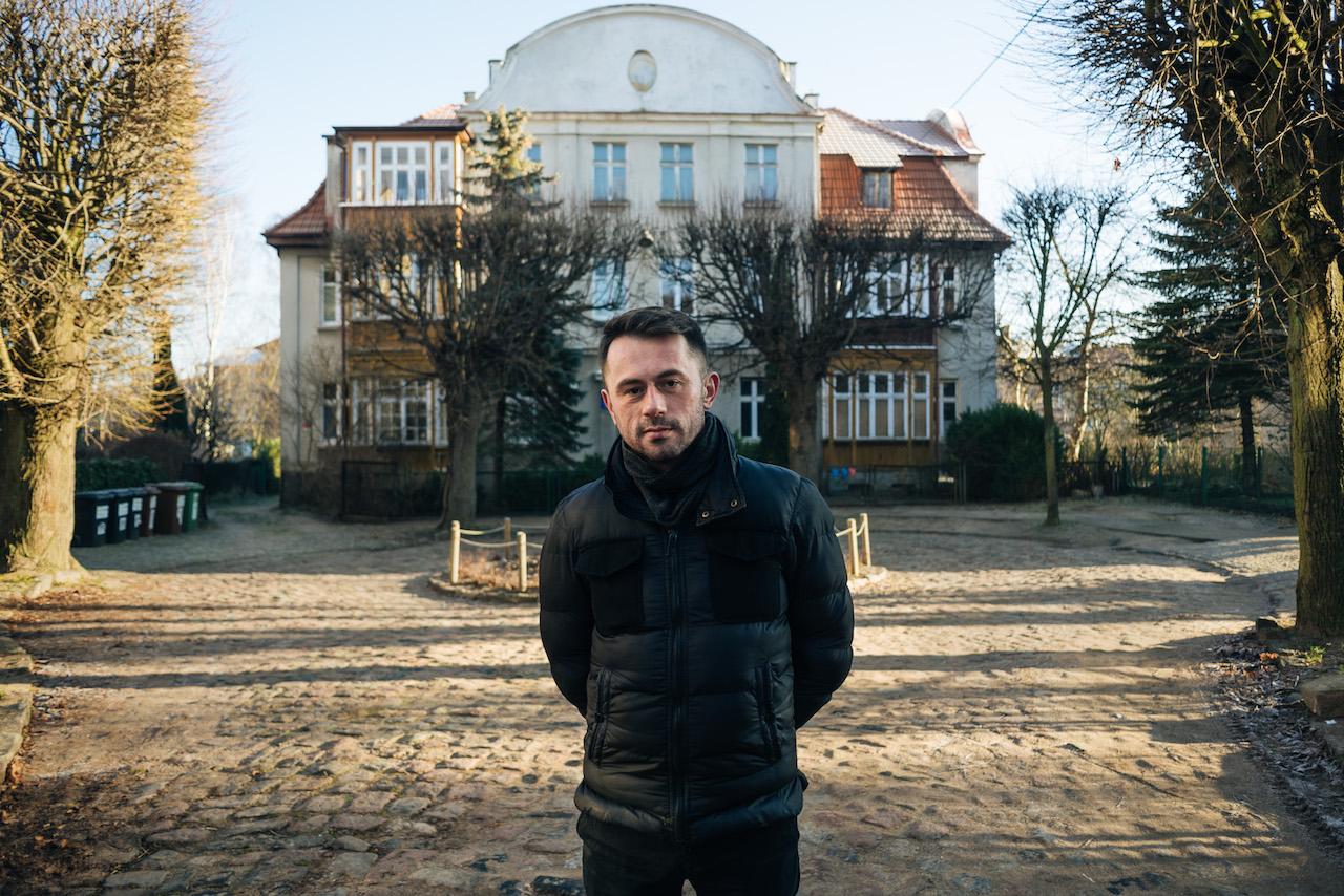 Piotr_Stasiowski_fot. Bartosz Bańka