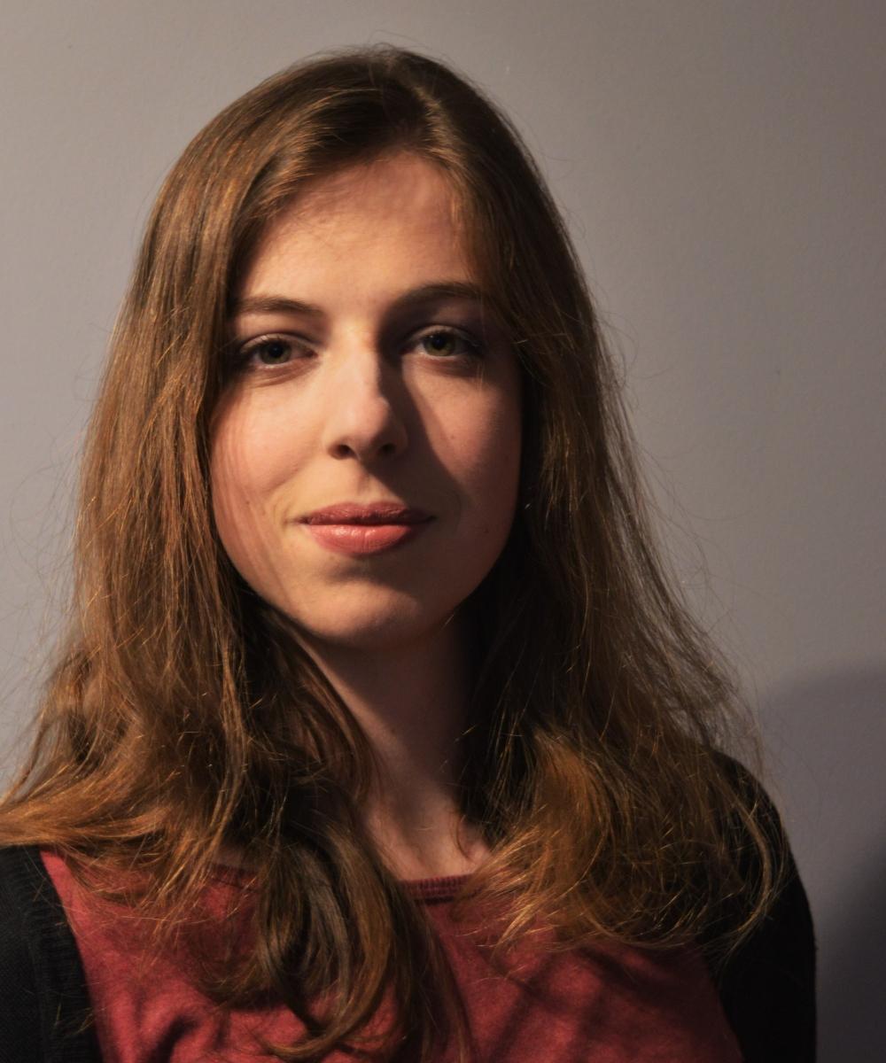 Karolina Zorn