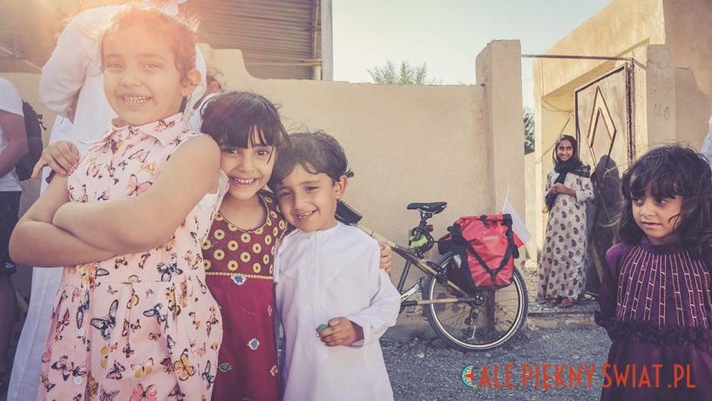 Oman – fot. z arch. Dorota Chojnowska (2)
