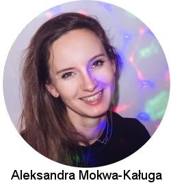 Aleksandra Mokwa-Kaługa