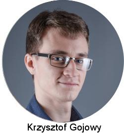 Krzysztof Gojowy