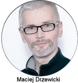 Maciej Drzewicki