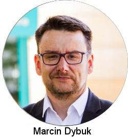 Marcin Dybuk