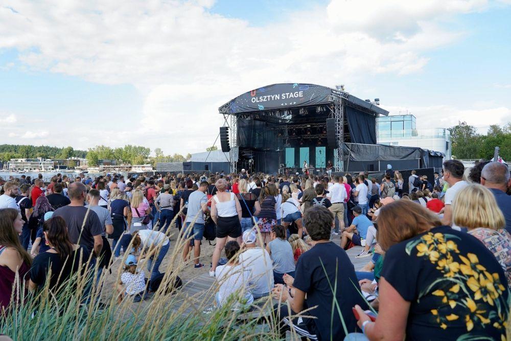 Olsztyn Green Festiwal_Fot. Arkadiusz Stankiewicz Agencja Gazeta