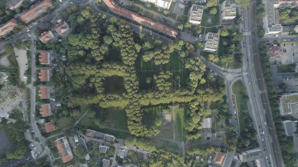 Gdansk-Siedlce _park przy ul. Bema _01_fot.MichałMoniuszko