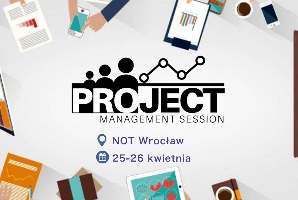 Project Management Session