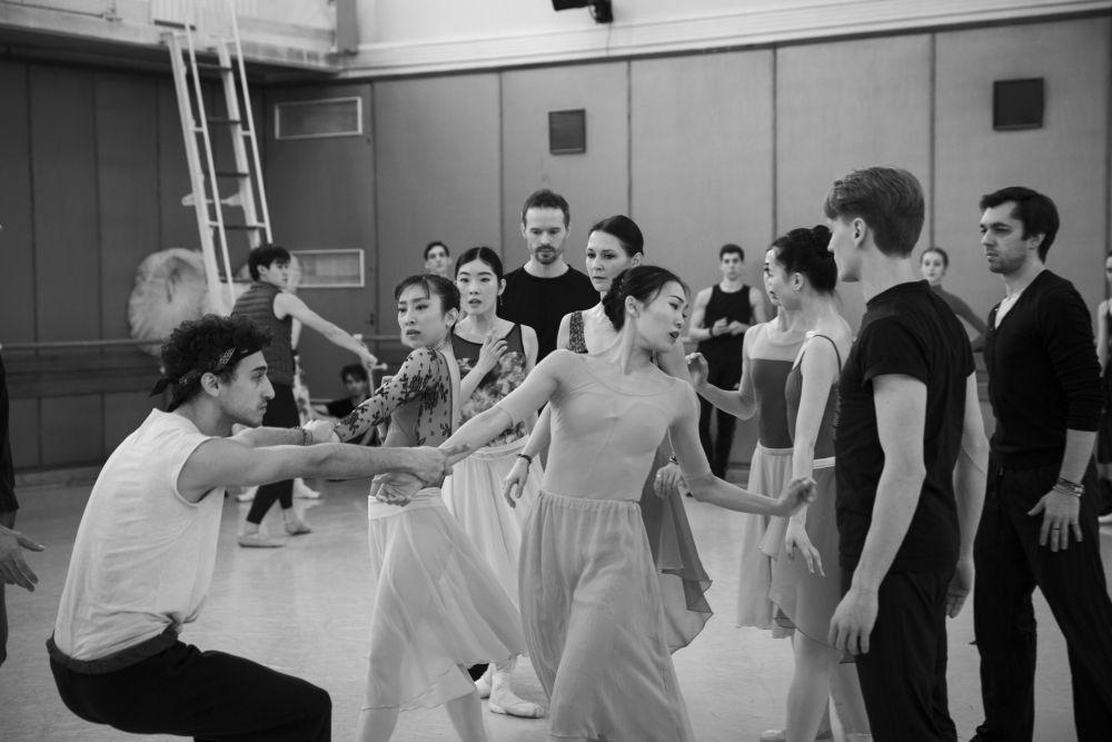 Rinaldo Venuti, Mai Kageyama, Yuka Ebihara i Polski Balet Narodowy_ korsarz_proby_EKR_1134