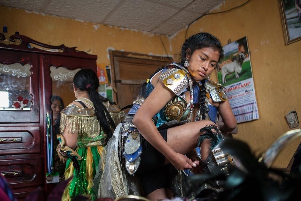 Majańskie fiesty – fot. Julia Zabrodzka (10)