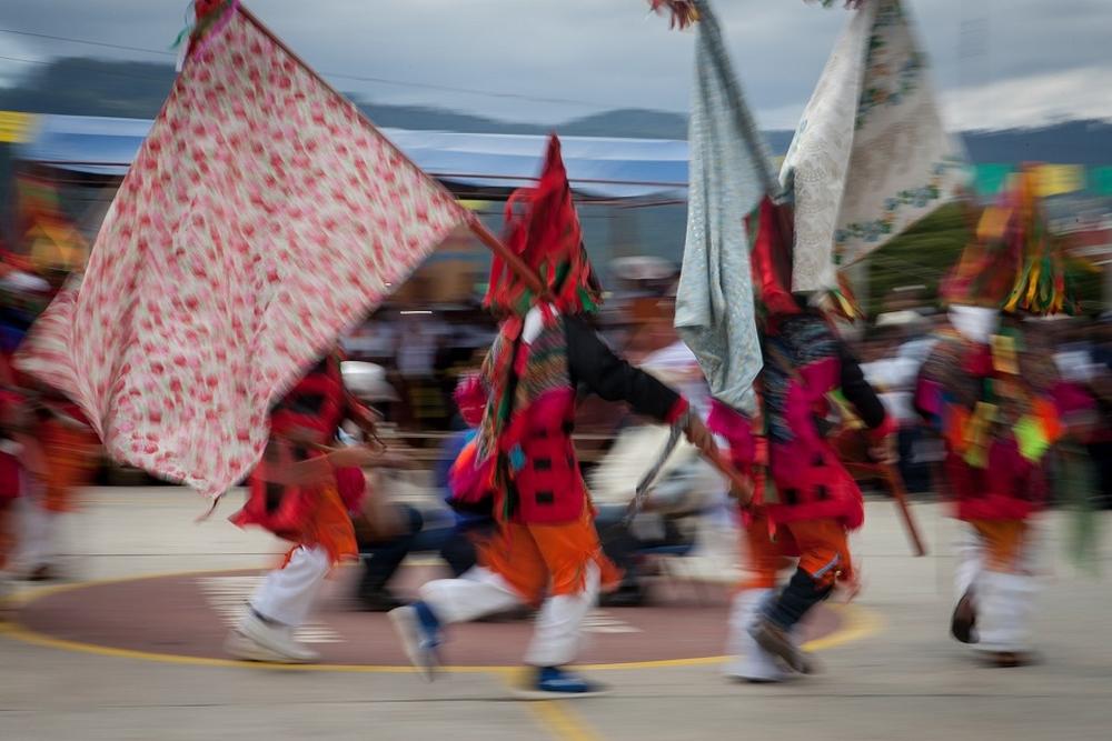 Majańskie fiesty – fot. Julia Zabrodzka (7)