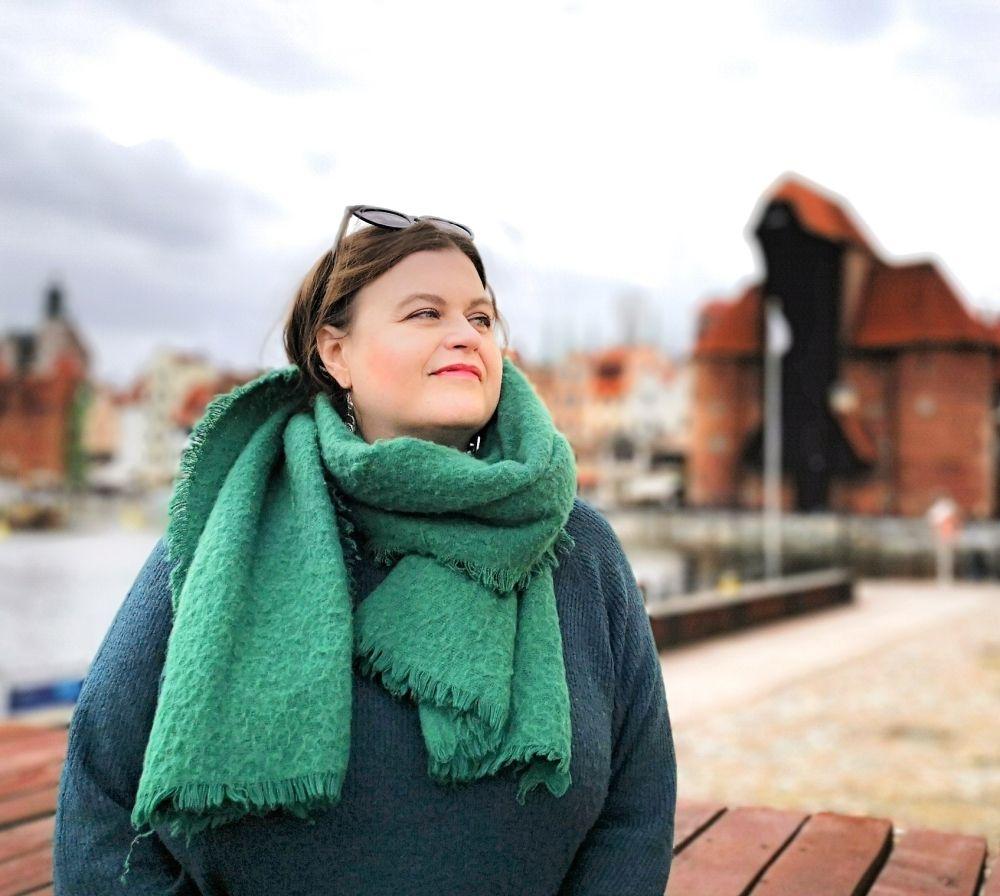 Barbara Piorkowska
